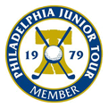 Philadelphia junior tour logo